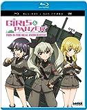 Girls Und Panzer Ova/ [Blu-ray]