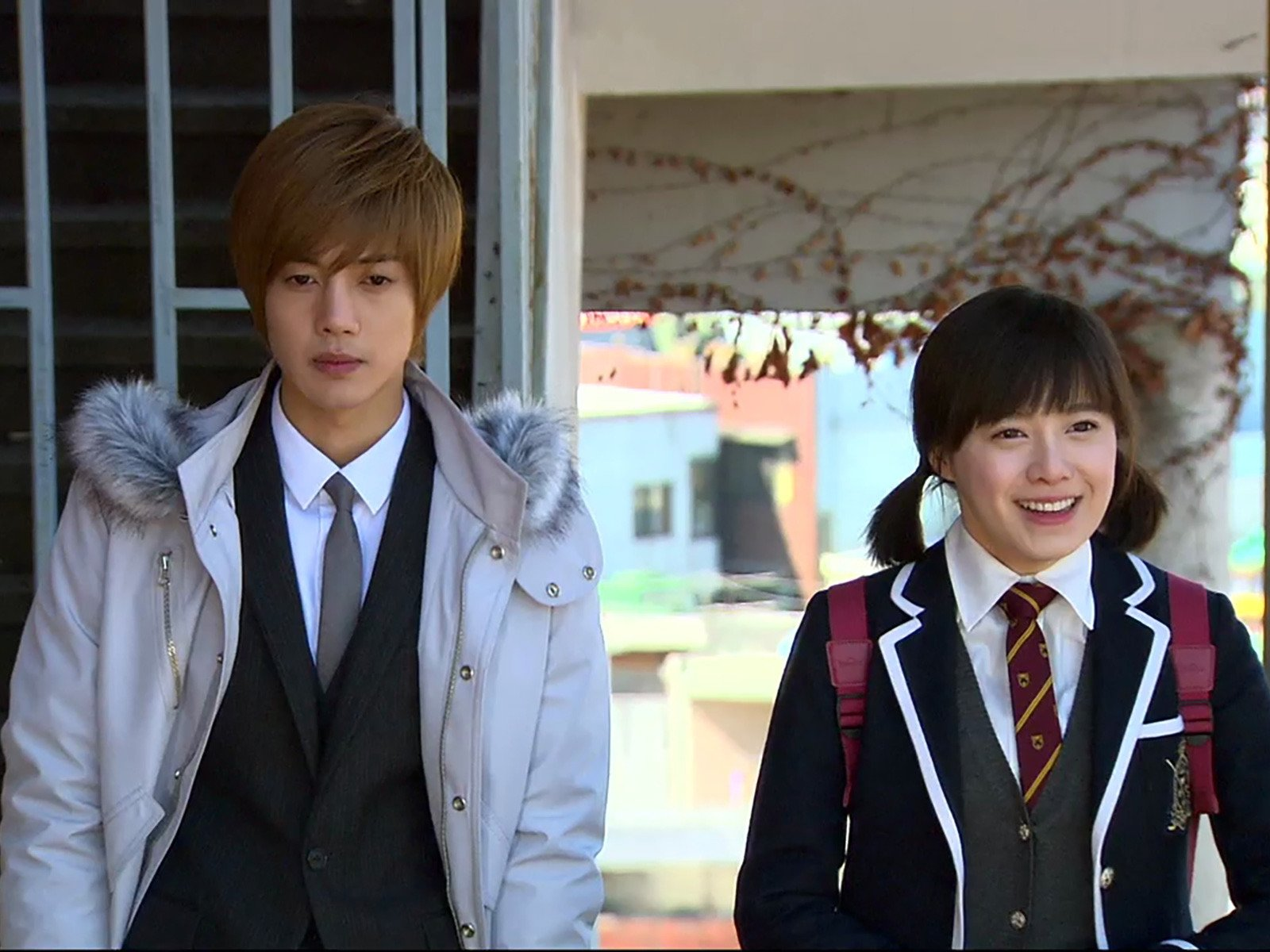 watch boys over flowers online free