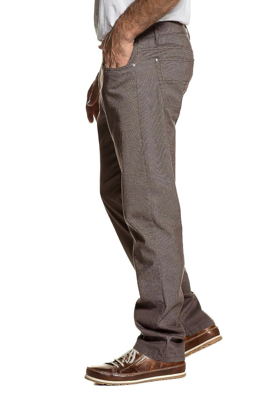 JP 1880 Mens Big /& Tall Regular Fit Straight Leg Chinos 711455