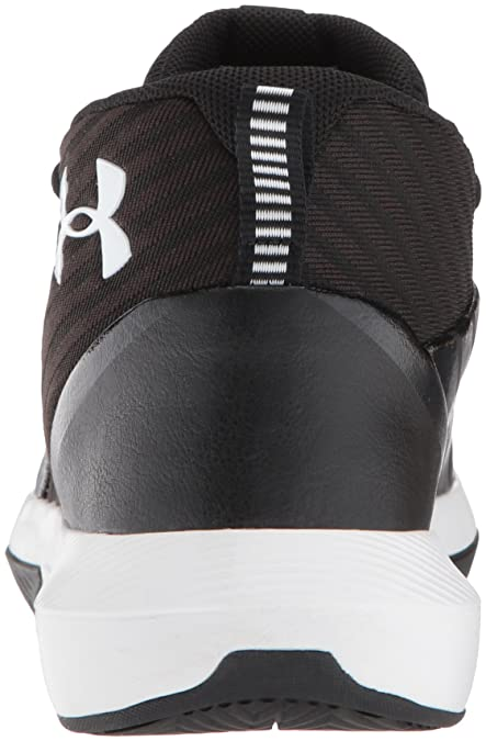 7b559ca4875f Under Armour Boys   Ua BGS Lockdown 3 Basketball Shoes  Amazon.co.uk  Shoes    Bags