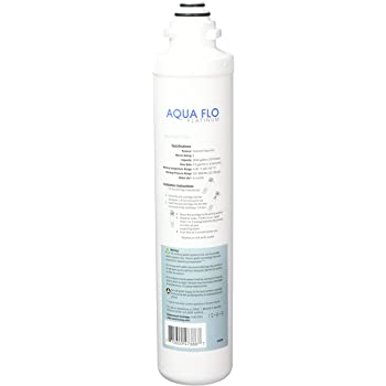 Amazon Com Pura 41407001 Quick Change Sediment Filter