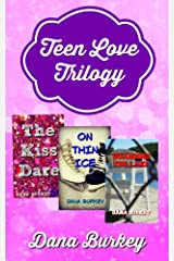 Teen Love Trilogy Kindle Edition