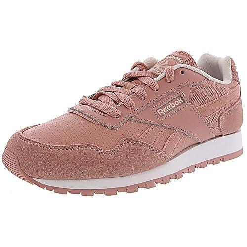 Reebok Women/'s Classic Harman Run Lt Fashion Sneakers