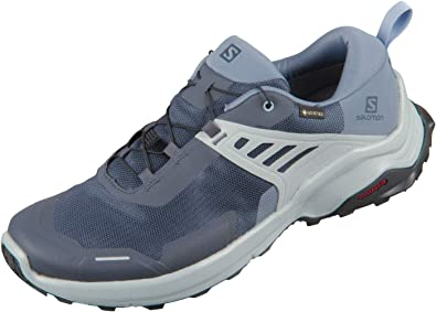 SALOMON Shoes X Raise GTX, Zapatillas de Hiking para Hombre: Amazon.es: Zapatos y complementos