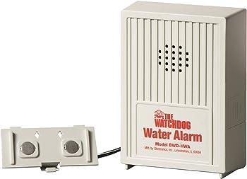 Basement Watchdog Battery-Operated Water Alarm