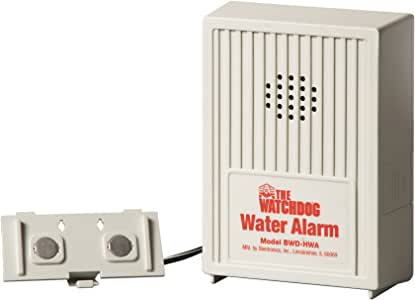 Glentronics, Inc. BWD-HWA 00895001498 Basement Watchdog High Water Alarm, Pack of 1, Multi