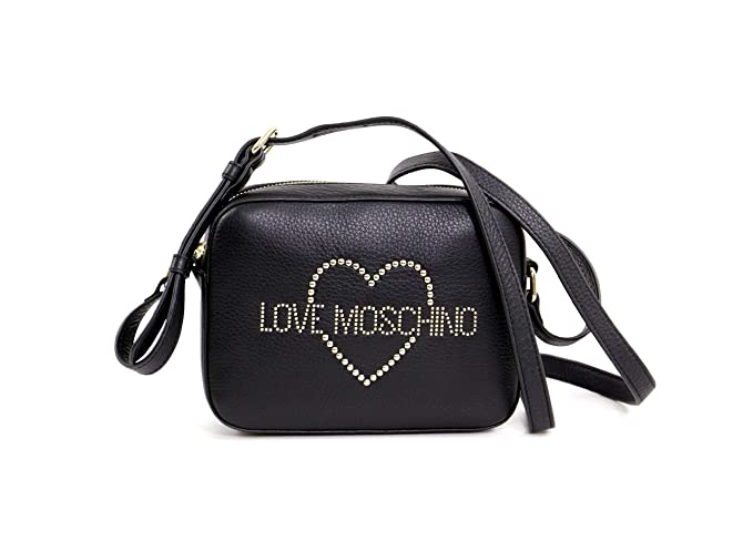 Love Moschino Borsa a tracolla Donna Borse fantasy color