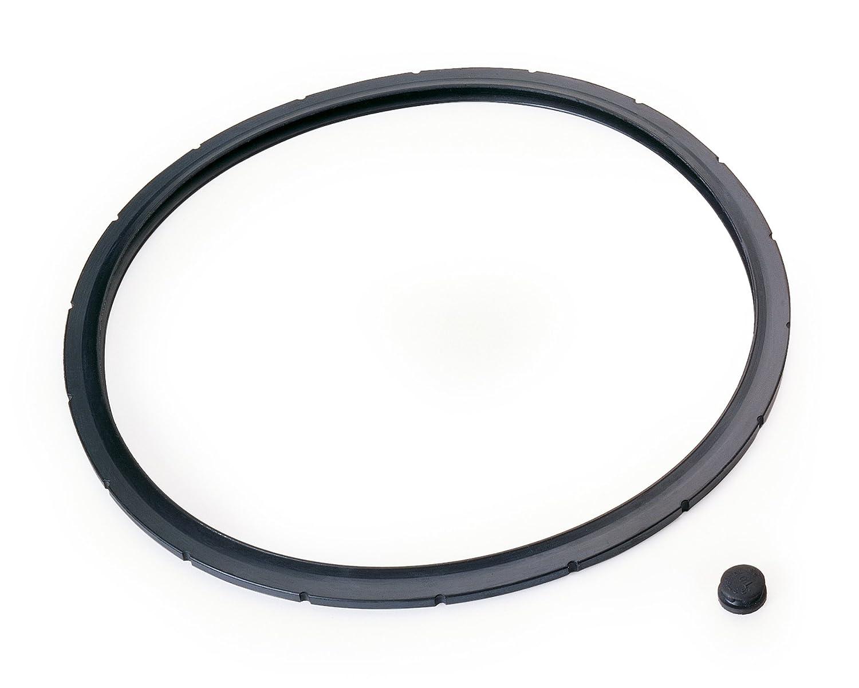 Presto 09936 Pressure Cooker Sealing Ring/Overpressure Plug Pack