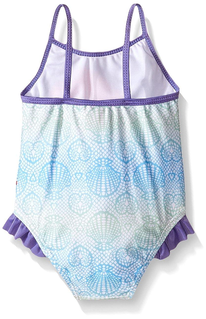 Disney Girls Infant Ariel Swimsuit