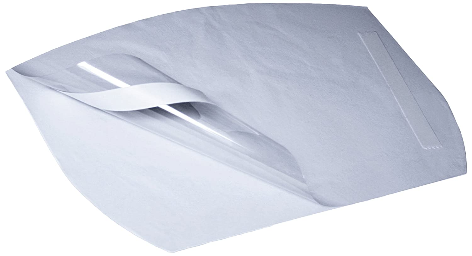 for S-600 S-700 and S-800 Assemblies 40 EA//Case Pack of 40 3M Versaflo 37302-case Peel-Off Visor Cover S-922 Clear