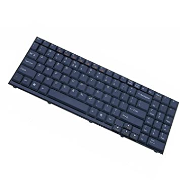 Clevo D900T Keyboard Treiber Windows 7