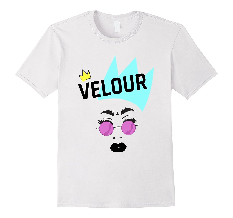 deb8ede32 Haus of Velour – LGBT Drag Queen T-Shirt-PL – Polozatee