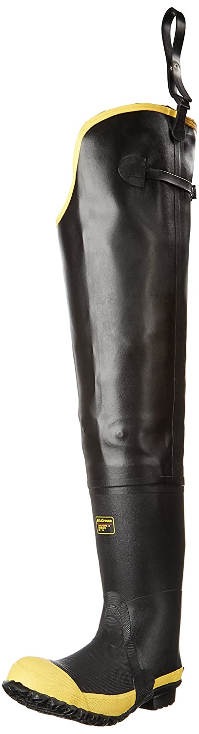 fcb7be65b69 LaCrosse Men's Insulated Storm 31 Steel Toe Hip Boot