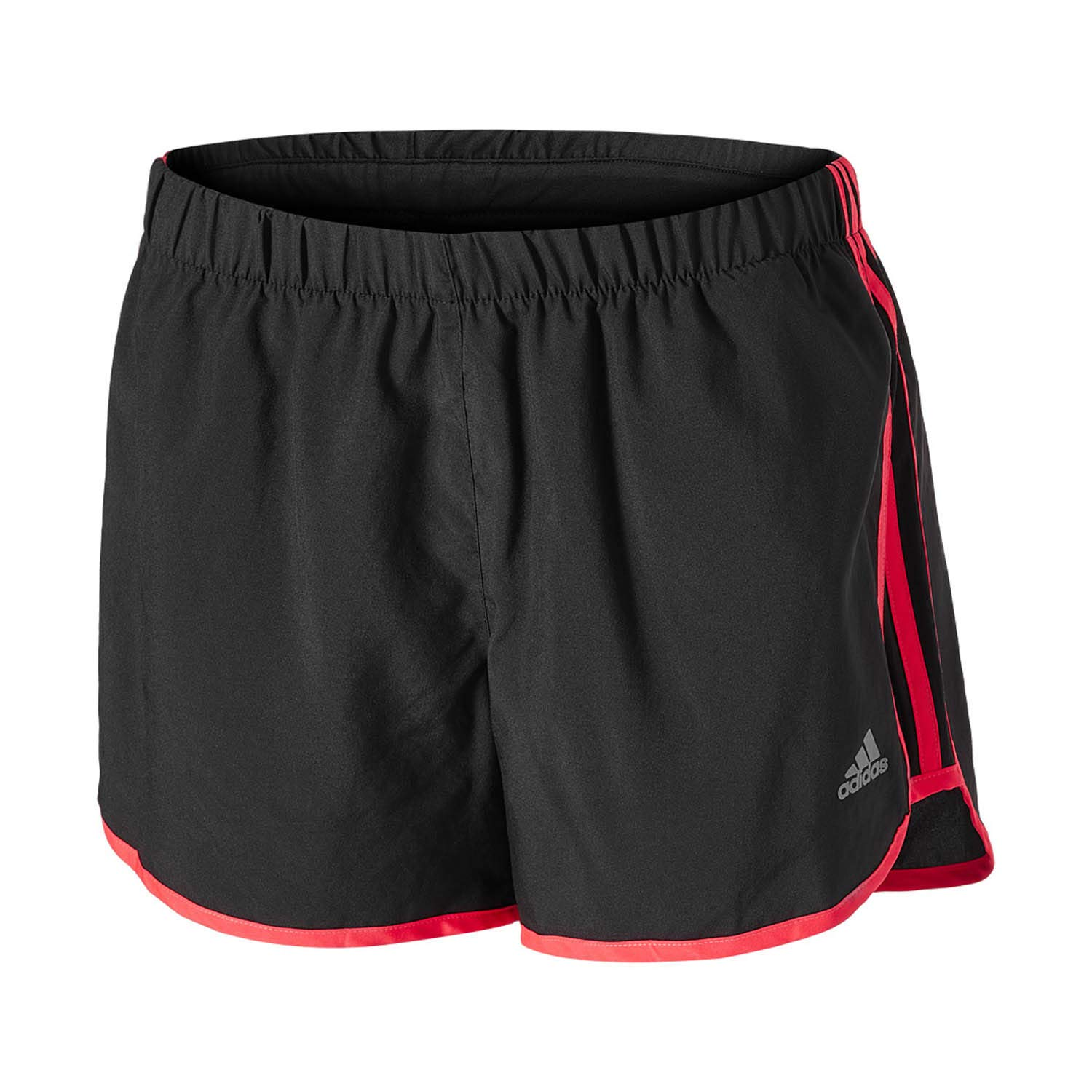 adidas Womens M20 Short Dx1978blk/Shorered S