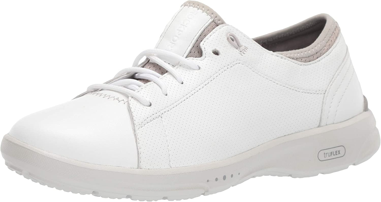 Truflex W Lace to Toe Shoes, 5.5 W UK