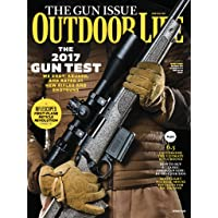 1-Year Outdoor Life Magazine Subscription