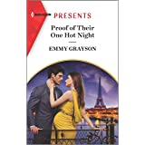Proof of Their One Hot Night: An Uplifting International Romance (The Infamous Cabrera Brothers Book 2)
