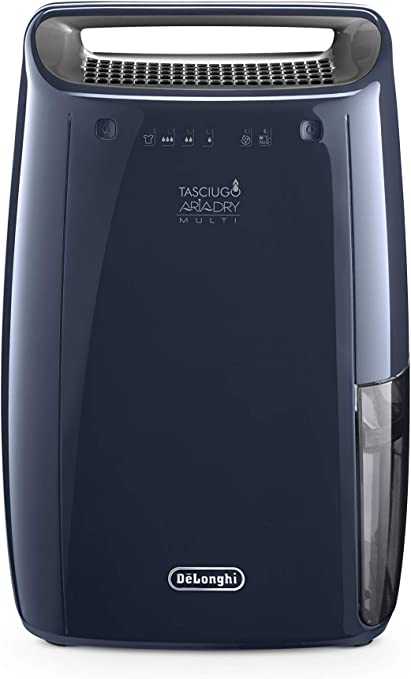 DeLonghi Tasciugo AriaDry Multi DEX216F Deshumidificador ...