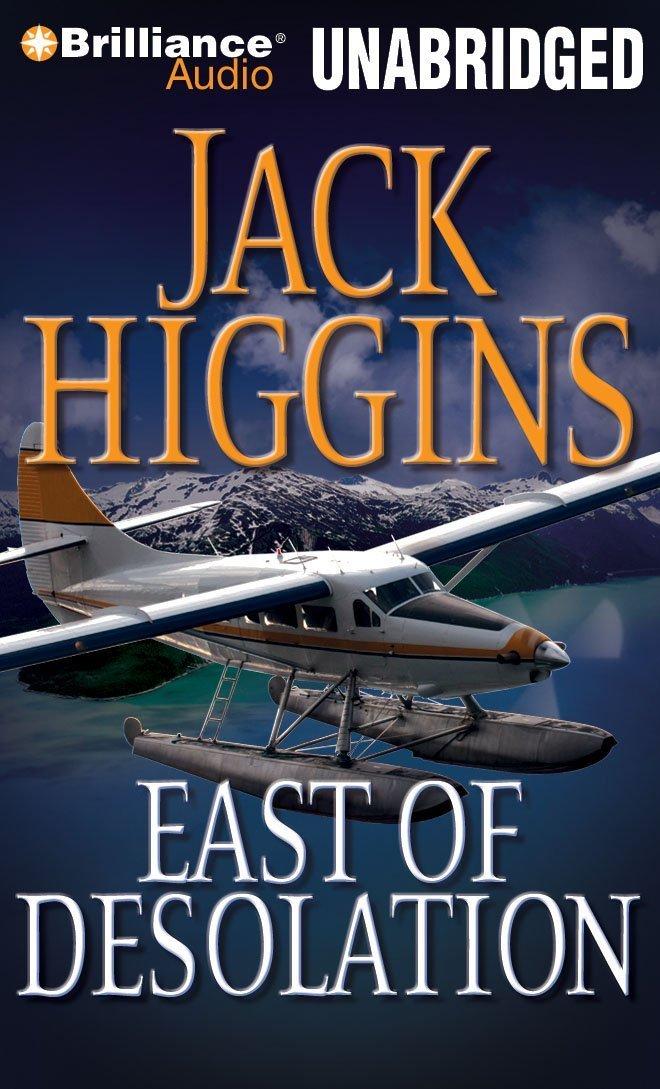Read Online East of Desolation ebook