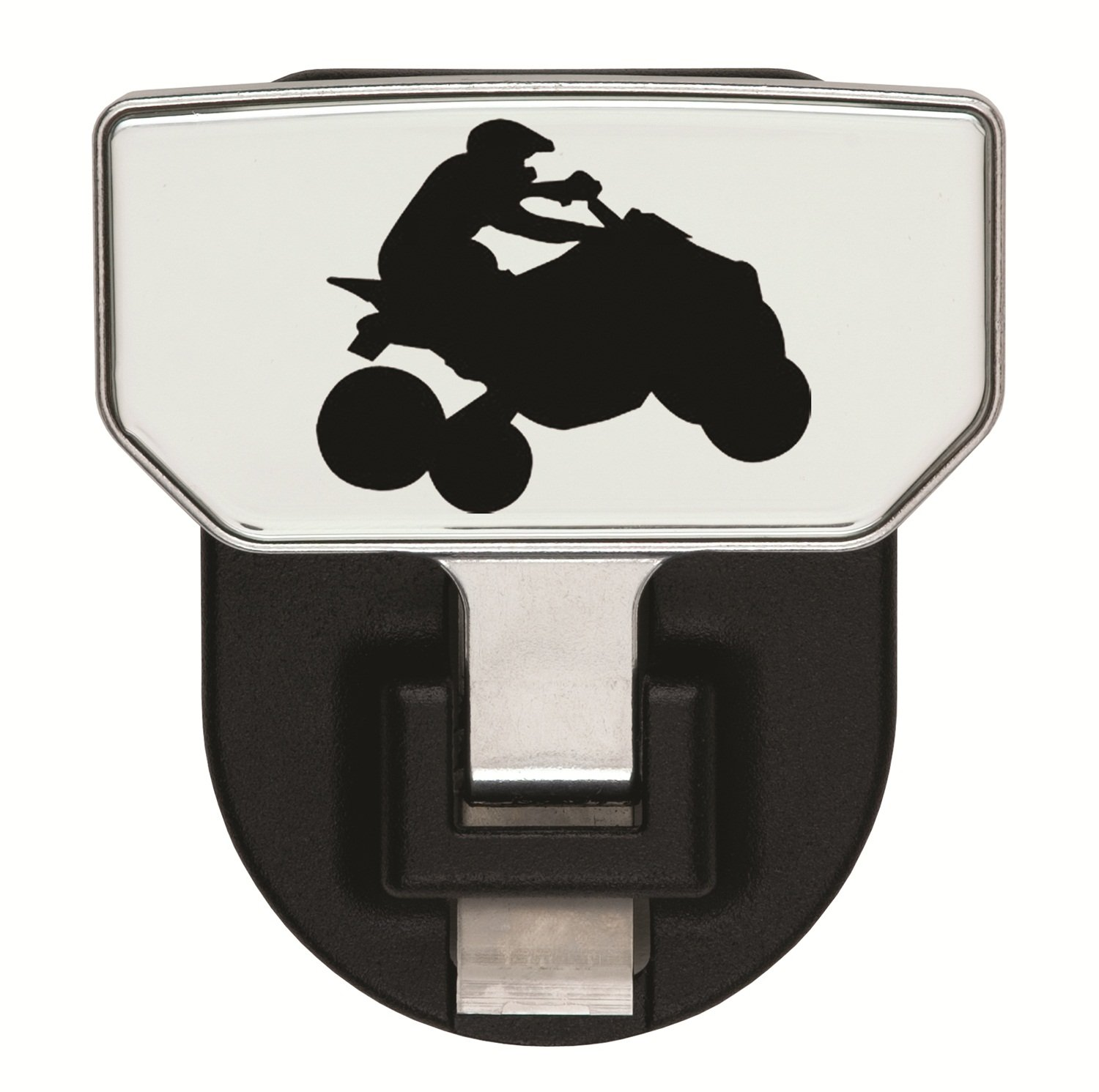 Carr's 153162 HD Tow Hook Step
