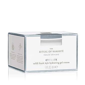 RITUALS The Ritual of Namasté Recarga de gel crema hidratante ...