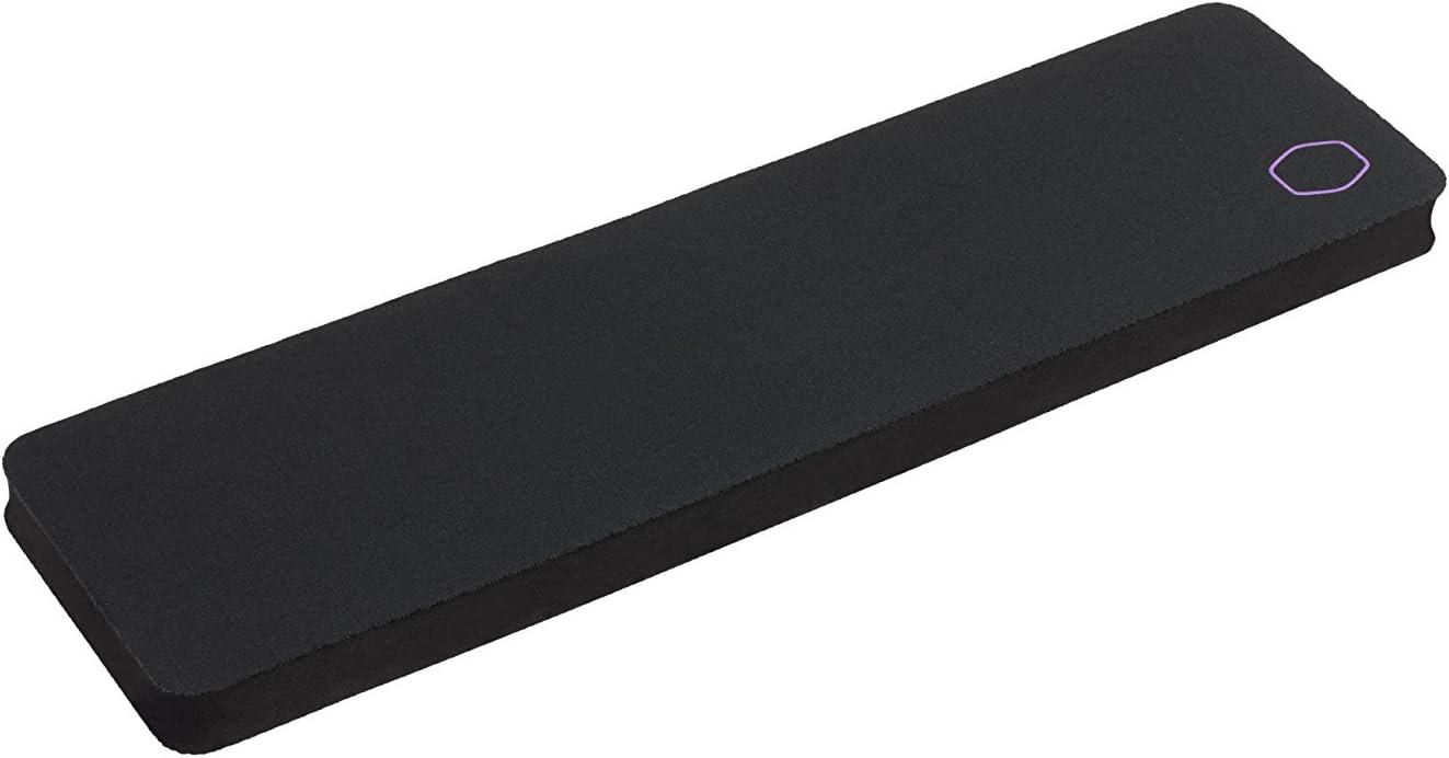 Reposa-muñecas Cooler Master WR530, color Negro