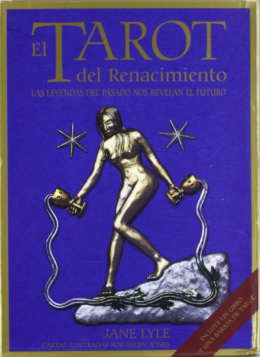 Amazon.com: El Tarot del Renacimiento (Spanish Edition ...