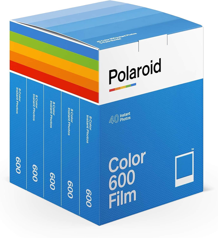 Polaroid: Amazon.es: Electrónica