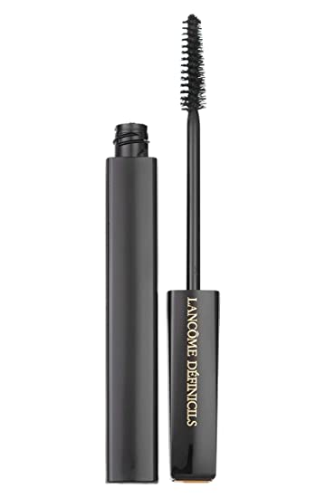 8aa921677e9 Amazon.com : Lancome Definicils High Defenition Mascara, 01 Black, 0.20  Ounce, Full Size : Beauty