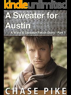 Fetish story sweater