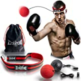 Boxing Ball - Fight Reflex Ball on String with
