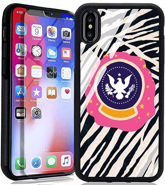 coque iphone 7 tigre blanc