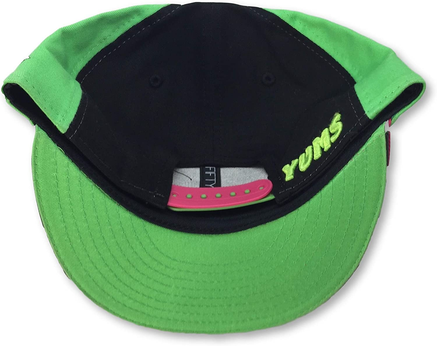 New Era 9Fifty YUMS - Gorra para Adulto (Visera Plana): Amazon.es ...