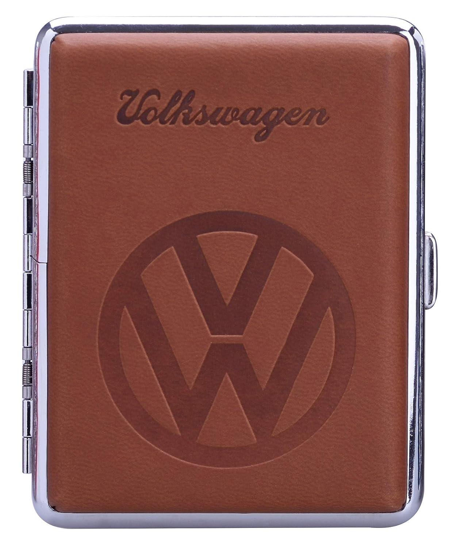 harina Prosperar Gallina  Pitillera Volkswagen Zapatos y complementos Carteras y monederos