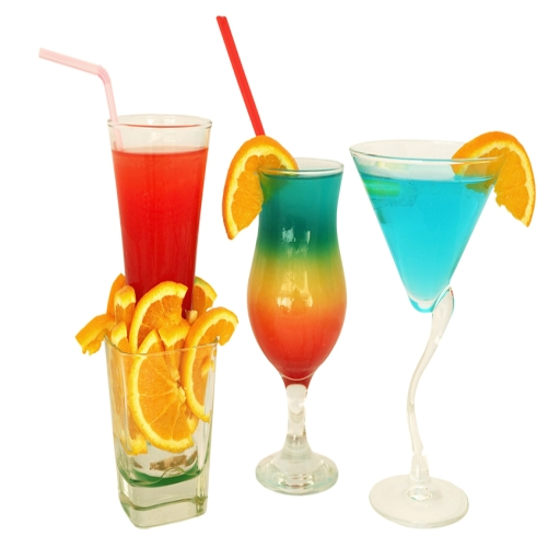 Easy non alcoholic cocktails appstore for android for Easy alcoholic mixed drinks