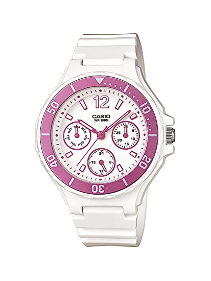 Reloj Casio Collection para Mujer LRW-250H-4AVEF