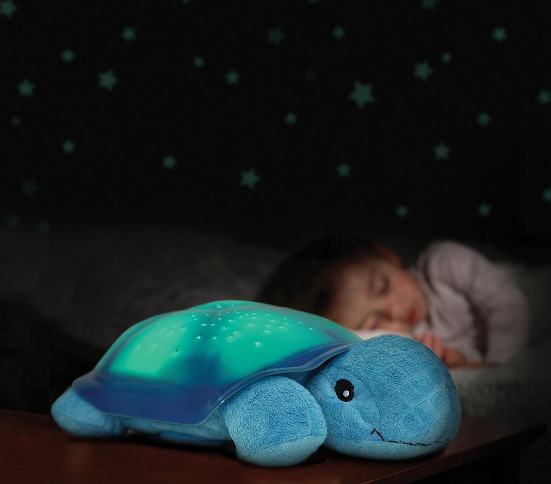 Turtle Cloud B Nachtlicht