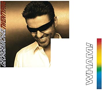 Twentyfive - The Final - George Michael and Wham Best Of 2 CD Album  Bundling Best of, Box set, Special Edition