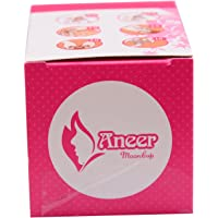 Mark Louis Hung-Over Aneer Cup - Reusable Menstrual Cup For Women - Large