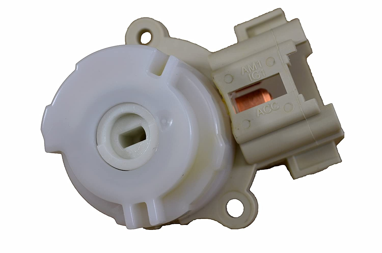 Ignition Starter Switch PT Auto Warehouse ISS-504