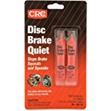 CRC (05115-12PK) Disc Brake Quiet - 0.5 oz., (Pack of 12)