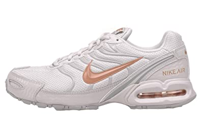 d3f47fdb66810 Nike Womens Air Max Torch 4 Running Shoes, Pure Platinum/Metallic Rose Gold