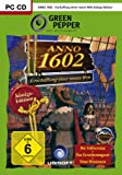 ANNO 1602 - Königsedition [Green Pepper] - [PC]