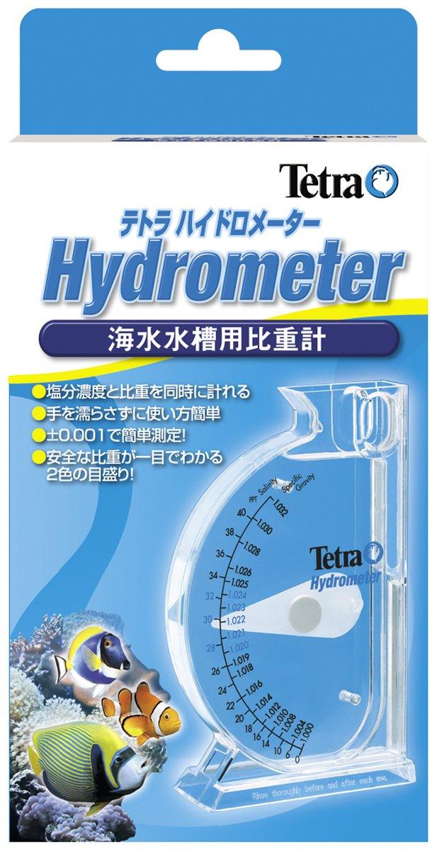 テトラ(Tetra) ハイドロメーター 比重計