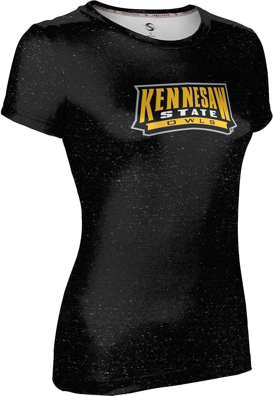 ProSphere Kennesaw State University Girls Performance T-Shirt Heathered