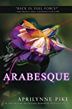 Arabesque (Wings Book 5)