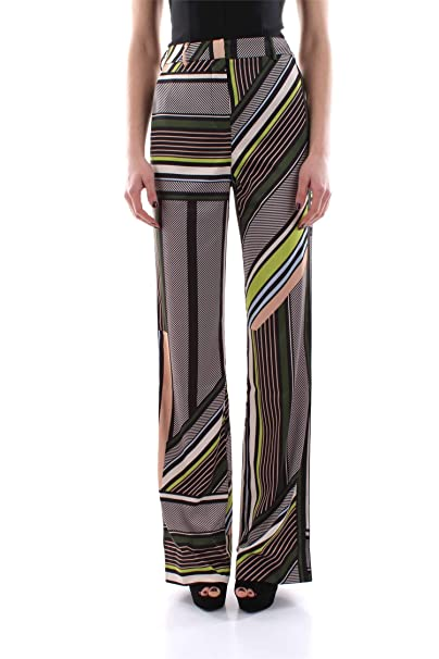 official photos 46a06 995ff Seeing 9140z Donna By Marciano 92g106 Guess Pantalone rodCexBW