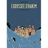 L'Odyssée d'Hakim 02. De la Turquie à la Grèce