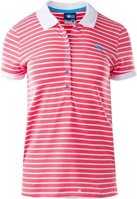 Gant Damen Poloshirt Shirt Sommershirt Polohemd T-Shirt halbarm Original Pique