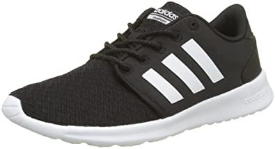 f8e2191ad809 adidas Women  s Cloudfoam Qt Racer Trainers  Amazon.co.uk  Shoes   Bags